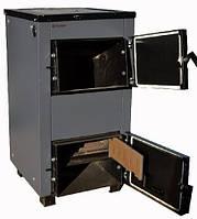 Котел твердотопливный ProTech 18кВт (чугун колосн)
