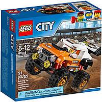 LEGO® City ВНЕДОРОЖНИК КАСКАДЕРА 60146