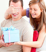 Подарунки для чоловіків