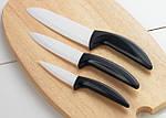 Керамический нож на кухне: плюсы и минусы