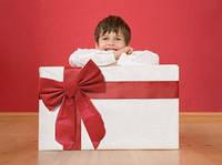 Подарунки для дітей