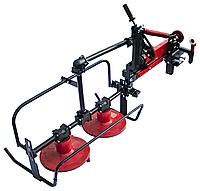 Косилка роторная КР-09 к мототрактору ШИП