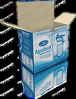 Изготовление картонной упаковки для фильтров