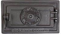 Зольные дверцы Delta Barokk (340х200), фото 1