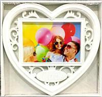 "Рамка коллаж сердце ""LOVE"" 16BS09021-84"