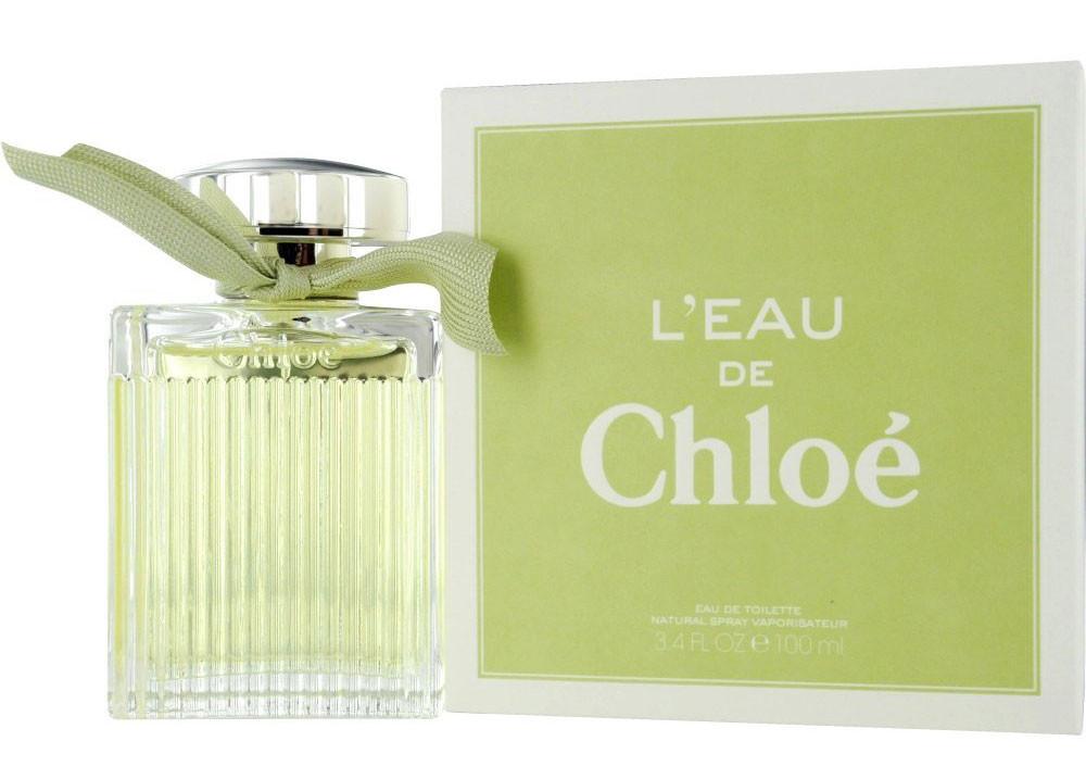 Наливная парфюмерия №77 (тип запаха Chloe L`Eau) Реплика