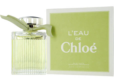 Наливная парфюмерия №77 (тип запаха Chloe L`Eau), фото 2
