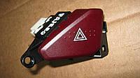 Кнопка аварийки Mitsubishi Pajero Wagon 3, 2004г.в. MR402662