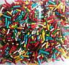 Посыпка пасхальная палочка (цветной пакетик) 10 г., фото 4