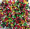 Посипка пасхальна кругла (кольоровий пакетик) 10г., фото 3