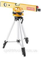 Уровень лазерный 400 мм MTX 35027