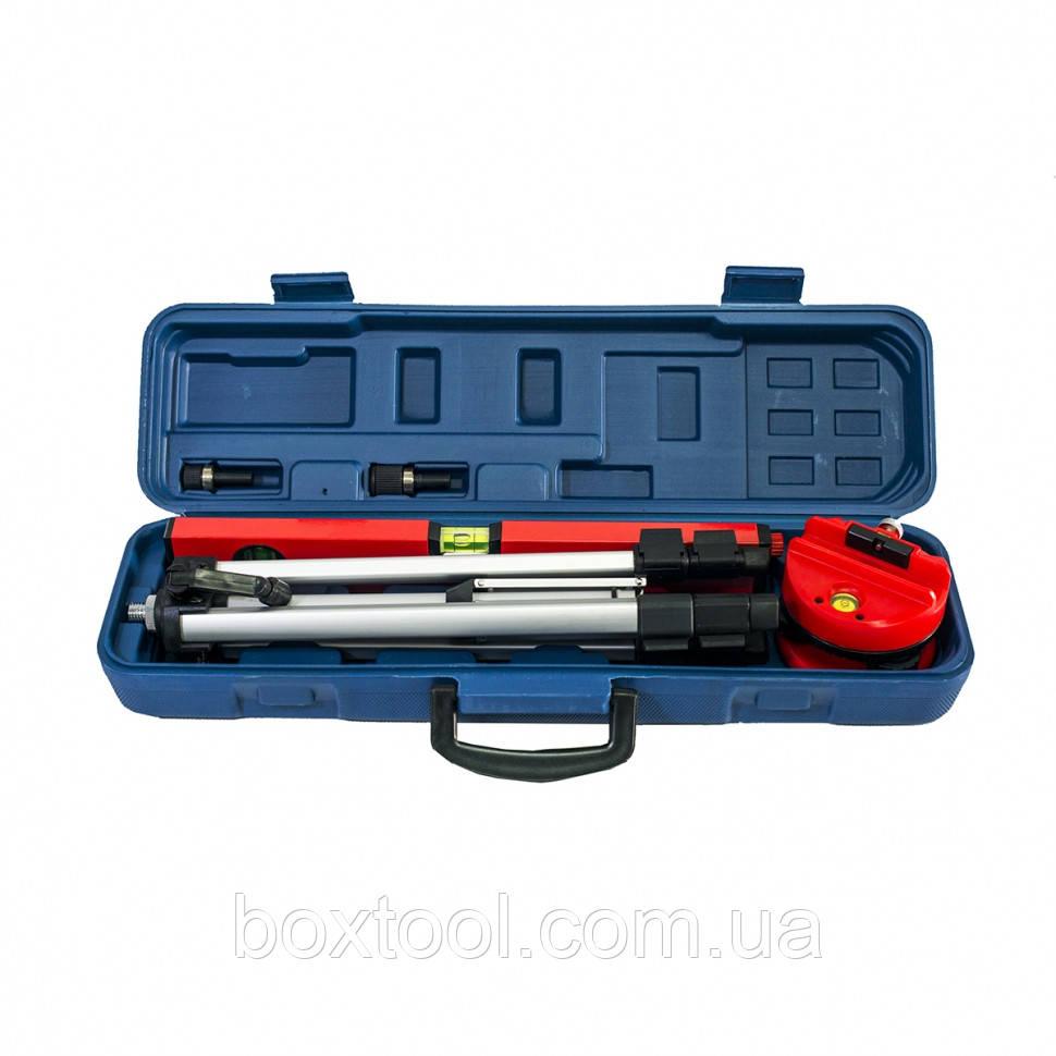 Уровень лазерный 400 мм Matrix 35029