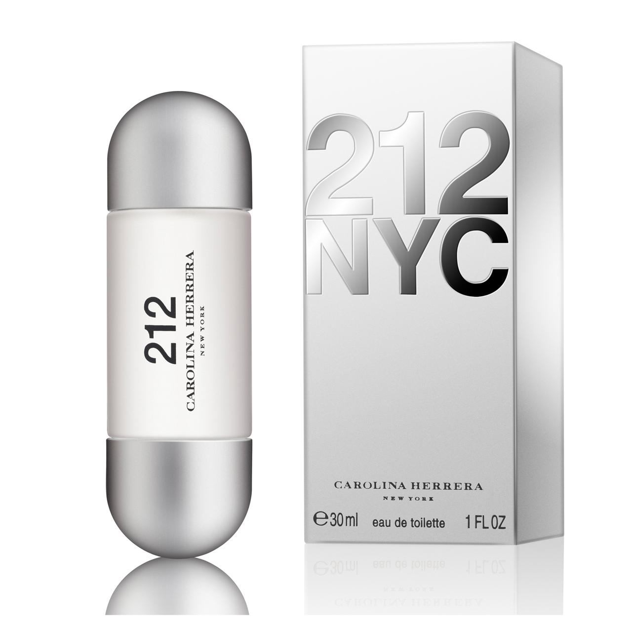 Наливная парфюмерия №80 (тип запаха 212) Реплика