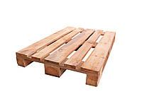 Поддон деревянный EURO-ГОСТ 9557-87 (БЕЗ КЛЕЙМА)