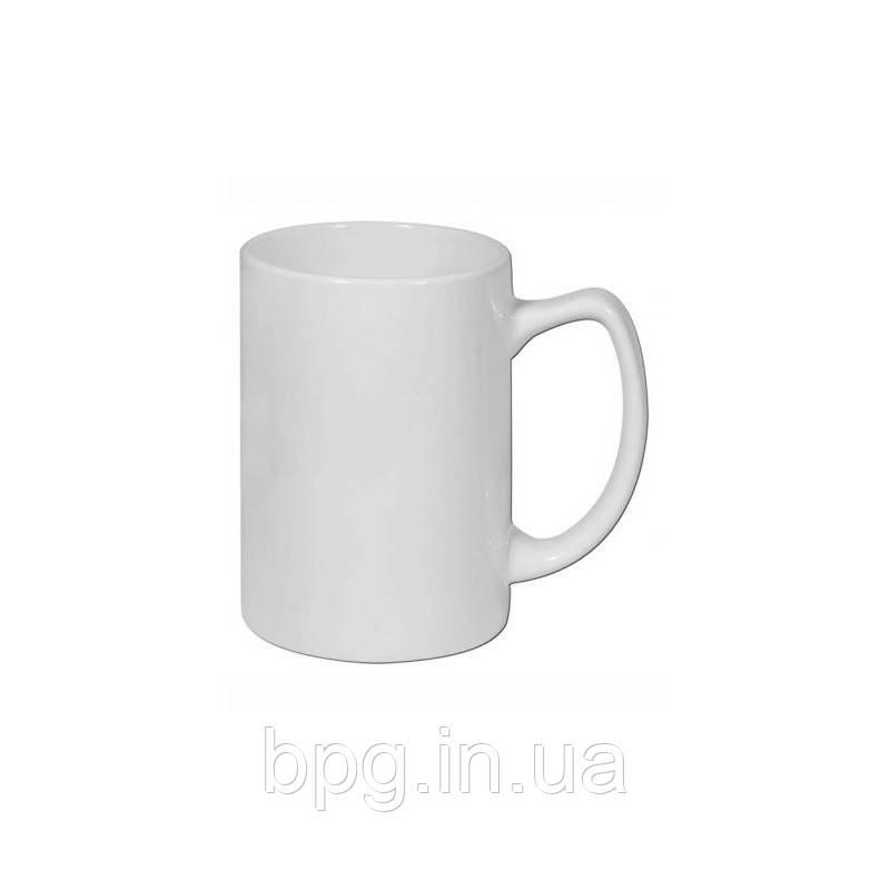 Чашка для сублимации узкая