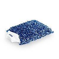 GYEON Smoothie - перчатка для мытья автомобиля гибридная синтетика