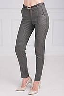 Женские брюки в деловом стиле