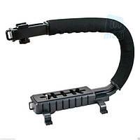 Ручка стабилизатор для фотоаппаратов и видеокамер.