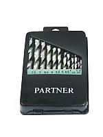 Набор верел по металлу PARTNER PA-6013 13 пр.