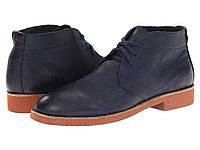 Демисезонные ботинки Tommy Hilfiger 44 размера. Оригинал из США, фото 1