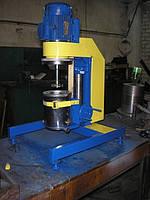 Диссольвер лабораторный, с объемом рабочей камеры 1,2; 3 и 5 литров