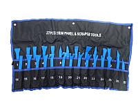 Набор для демонтажа внутренней обшивки салона PARTNER PA-NA1077 27пр