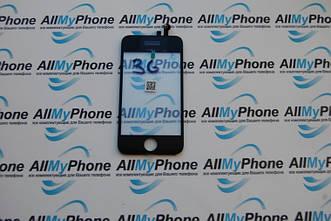 Сенсорный экран для мобильного телефона Apple iPhone 3G черный