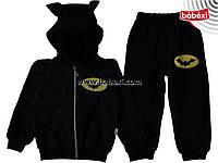 Оригинальный костюм Бэтмен для мальчика 3,4,5,6 лет. к.210249