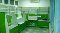 Аптека 30 м.кв