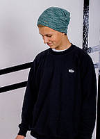 Вязаная шапка для мальчика Хавьер, размер S (53-55 см)