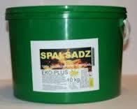 Очиститель котла и дымохода Катализатор SPALSADZ 5 кг