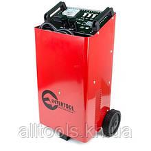 Пускозарядное устройство для АКБ автомобильное INTERTOOL AT-3016