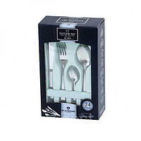 Набор столовых приборов Cutlery Set BL 2079 на 6 персон, 24 предмета