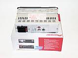 Автомагнитола Pioneer 1276 - MP3 Player+FM+USB+SD+AUX, фото 4