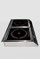 Плита индукционная EWT INOX MEMO2 (БН)
