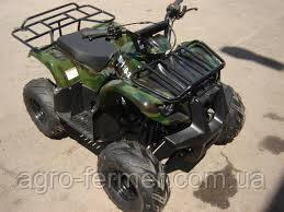 Квадроцикл SP110-3