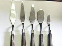 Набор шпателей для мастики, фото 1