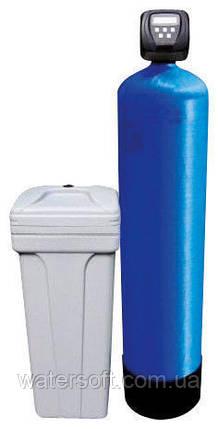 Система умягчения воды Organic U-12 Eco, фото 2