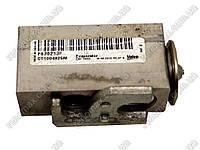 Клапан кондиционера б/у Рено Меган 3 7701209875, СT1004825M