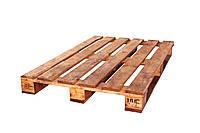 Поддон деревянный 1200*800 2 СОРТ