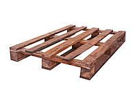 Поддон деревянный 1200*800 3 СОРТ
