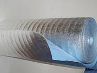 Утеплитель с фольгой 2 мм с разметкой (цена за 1м)