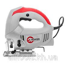 Электролобзик для столярных работ INTERTOOL DT-0460