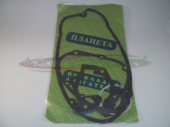 Набор прокладок мотоцикла ИЖ-ПЛАНЕТА, фото 2