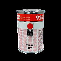 Tampapur TPU для тампонной печати по предварительно обработанному полиэтилену и полипропилену
