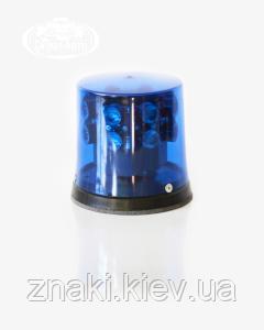 Маячок проблесковый СДТ-16LED (светодиодный), 220V