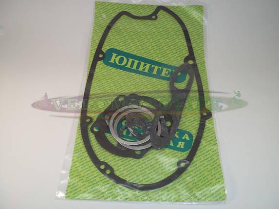 Набор прокладок мотоцикла ИЖ-ЮПИТЕР 5, фото 2