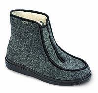 Суконно-меховые зимние ботинки Befado Alaska