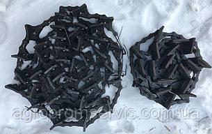 Транспортер элеватора комбайна  Енисей  зерновой-колосовой (комплект), фото 2