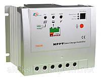 MPPT контроллер заряда Tracer-10А